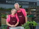 Norges Grillmester - Ann & Roger Meltoft