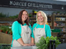 Norges Grillmester - Line & Gro Solum