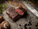 Smakfullt kjøtt på naturens premisser