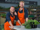 Norges Grillmester - Erlend Ytreeide & Anders Halvorsen