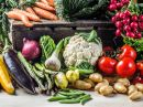 Grønnsaker og frukt