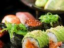 En guide til sushi