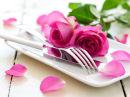 Romantiske retter som setter stemningen