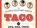 Den beste Tex-Mex kokeboken