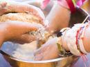 Å tilrettelegge for barna på kjøkkenet