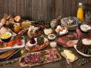 Oppskriften på en god påskefrokost