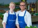 Norges Grillmester - Sebastian Skauen Johnsen & Fredrik Johnsen
