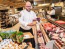 Matbutikkene selger mer lokalmat