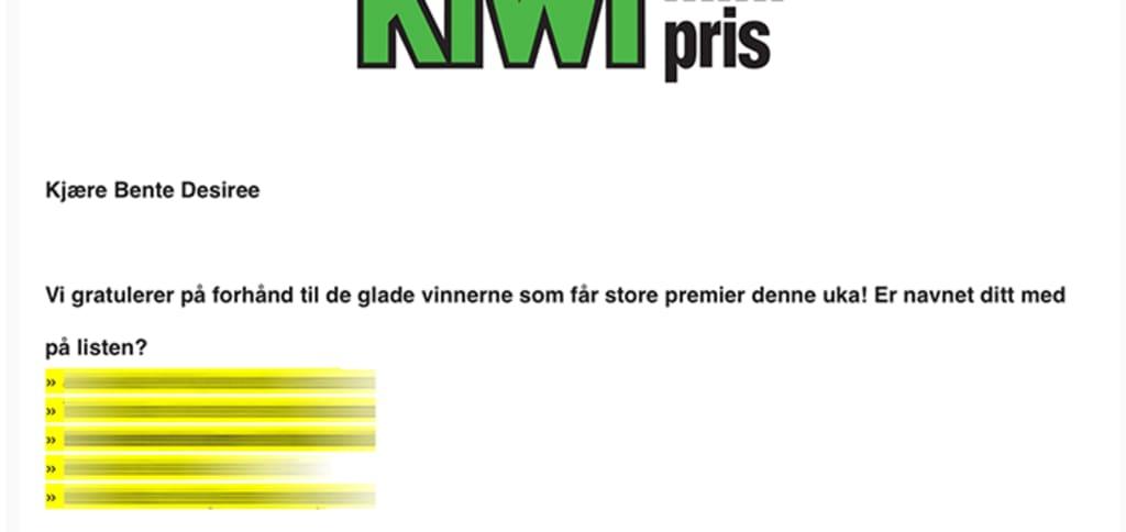 kiwi norge tilbudsavis