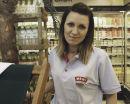 Adela - Avdelingsleder