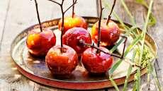 Glaserte epler