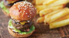 Miniburgere