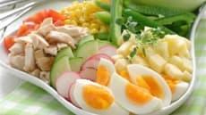 Kyllingsalat