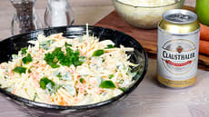 Øl-coleslaw