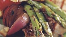 Aspargessalat