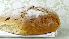 Yoghurtbrød med krydder