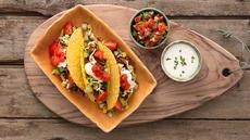 Klassisk Taco