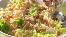 Coleslaw / Amerikansk kålsalat