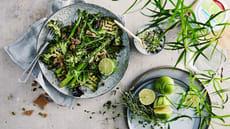 Grønn salat