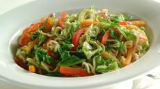 Grønn kinawok