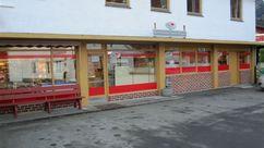 Fasade Nærbutikken Tørris Wågen