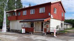 Fasadebilde av Nærbutikken Søre Trysil