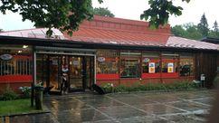 Fasade Nærbutikken Skøyen