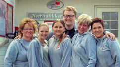 Kjøpmenn Nærbutikken Bleik Landsbyservice