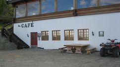 Fasadebilde av Nærbutikken Børson Dagligvare