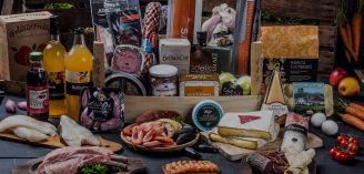 Jakten på norges matskatter