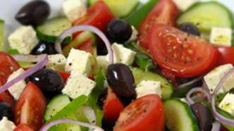 Gresk salat