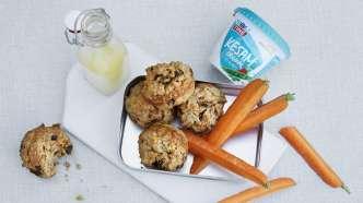 Ikke´no muffins her!