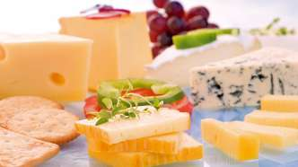 Eple- og aprikoschutney - godt på ostefatet!