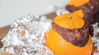Mars: Sjokoladeappelsin eller appelsinsjokolade