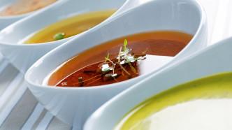 God marinade gjør hvitt kjøtt bedre!