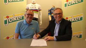 Joker ny hovedsponsor til sykkel-VM i Bergen