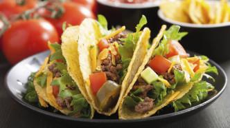 Taco for enhver smak