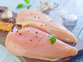 Kjappe fakta om kylling