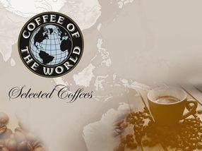 Coffee of the Worlds kaffeterminologi