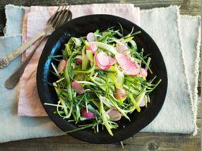 De beste tipsene for en god middagssalat