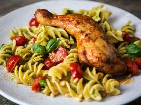 Middag på 1-2-3: Rask og enkel hverdagsmiddag