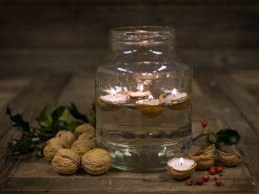Julens lys