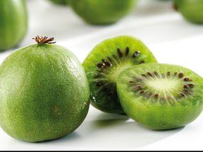 Kiwiberry - liten, men full i smak