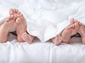 Sov mer! Hold deg sunn og frisk
