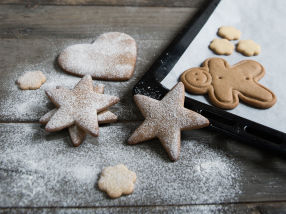 Julens beste pepperkaker