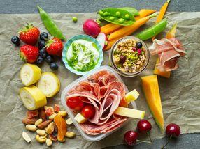 MENY stimulerer til en sunnere livsstil