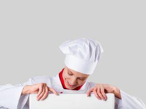 Slik spiser du sunnere på restaurant