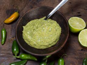 Grønn salsa