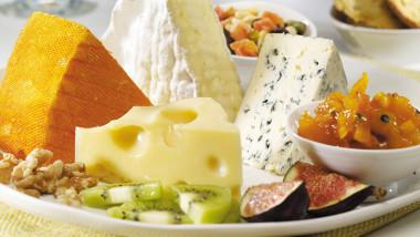 27. februar - En dag med fokus på norske oster