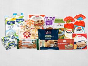 Stort utvalg allergivennlige produkter